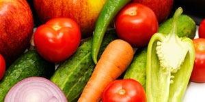 Semienka zeleniny