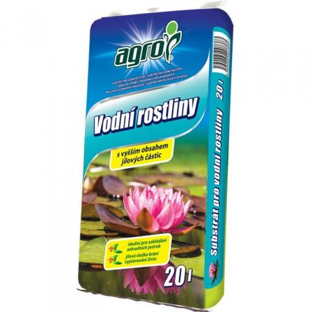 AGRO Sub. pro vodní rostliny 20 l