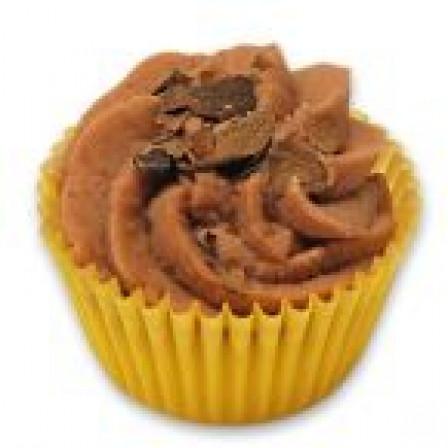Torta do koupele- Cupcake 45g čokoláda a vanilka