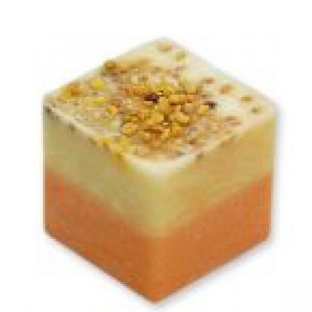 Torta do koupele- dortíků 50g med a pomaranč