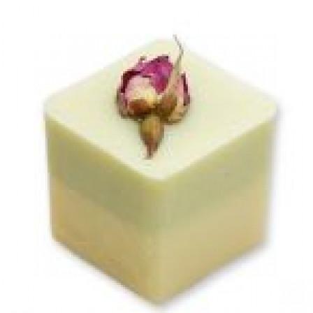 Torta do koupele- dortíků 50g vôňa ruže