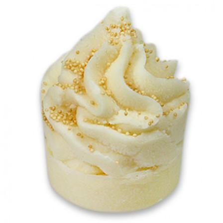 Torta do koupele- dortíků 50g amarntové semeno a vanilka
