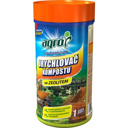 AGRO Urychlovač kompostu 1l dóza