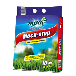AGRO Mech-stop 10 kg