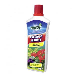 AGRO Kap. hn. pro pokojové rostliny 500 ml