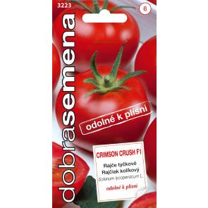 Dobrá semená Paradajka tyč. - Crimson Crush