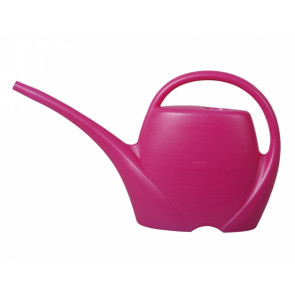 Konvička PAMELA 1,7l / fialovo-růžová
