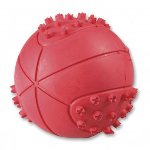 Míček červený, TG dutý, 6cm
