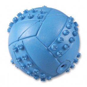 Míček modrý, TG dutý, 6cm
