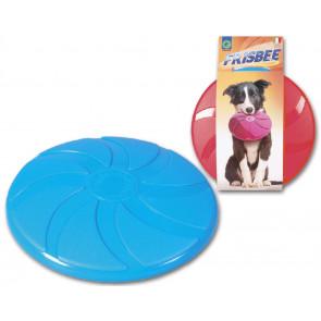 Frisbee plastové pro psy, 23,5cm
