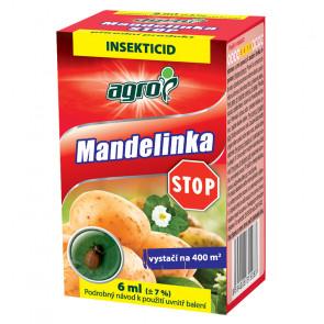 AGRO Mandelinka STOP 6 ml