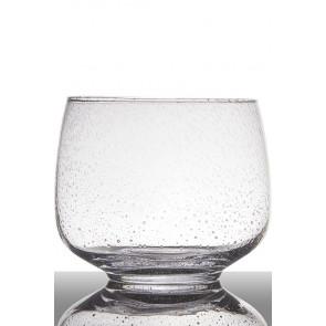 Sklenená váza Archer H18,5 D22