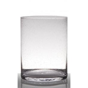 Sklenená váza Archer H25 D19