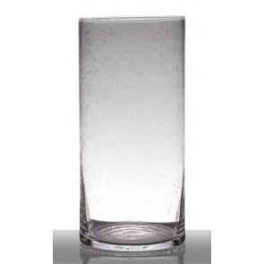 Sklenená váza Archer H40 D19