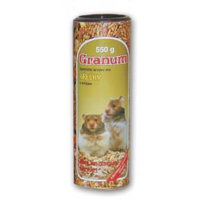Granum - pro křečky, 500g