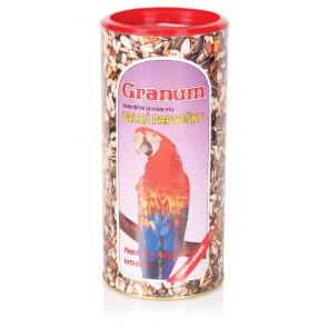 Granum - pro velké papoušky, 600g