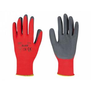 Pracovné rukavice BLADE vel.10