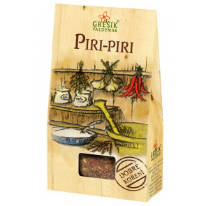 Piri-Piri 30g - dobré koření