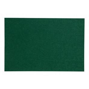 Prestieranie zelené filcové
