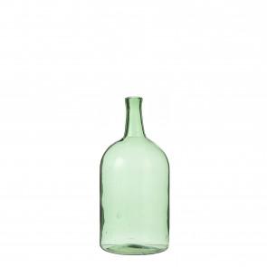 Fľaša sklenená Freddy