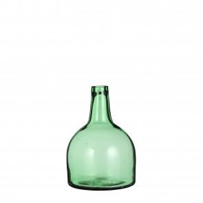 Fľaša sklenená Freddy 25x19cm