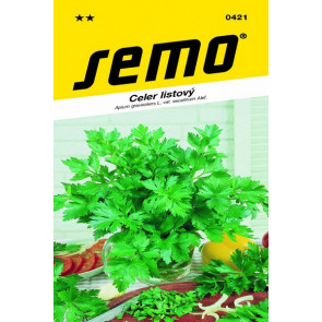 Celer listový JEMNÝ 0,4g