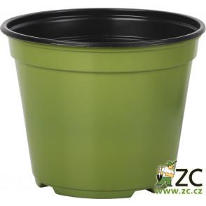 Kontejner Arca 14 cm zelený