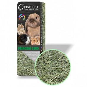 Fine Pet - přírodní seno 500g