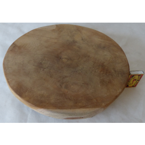 Podstavec z teakového dreva 30x7cm