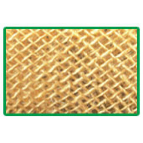 Jutová tkanina 211g / m2 šírka 130cm. prírodný nábal