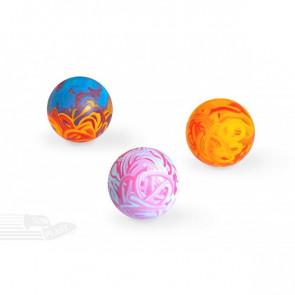 Gumový míček pr. 7cm