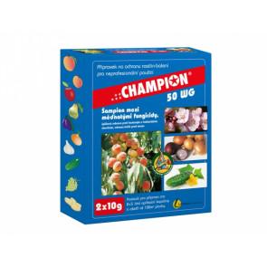 Champion 50WP 2x10 g