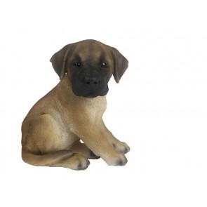 Nemecká doga šteňa H17x15x14cm