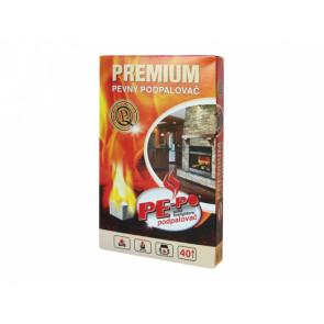 Podpaľovač PEPO premium 300g
