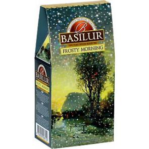 BASILUR Festival Frosty Morning papír 100g