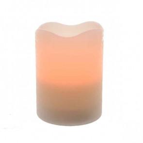 LED sviečka na baterky