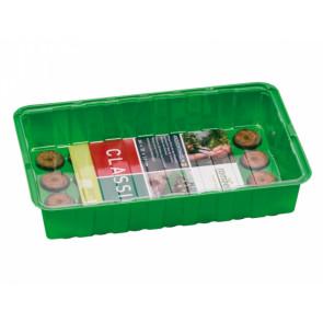 Minipařeniště M PLUS 36x22x13cm + 28 kokosových tablet