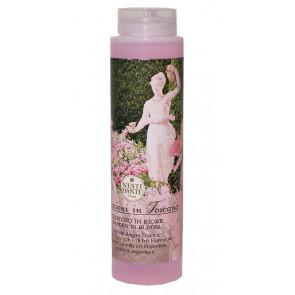 Sprchový gel - Rozkvetlá zahrada 300ml