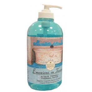 Dárkové tekuté mýdlo - Termální voda 500ml