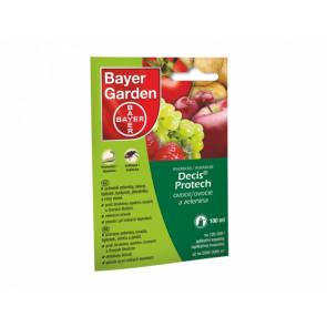 DECIS PROTECH na ovoce a zeleninu 100ml