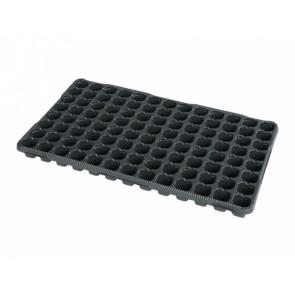 Sadbovač MINI JP plastový černý 3x3cm