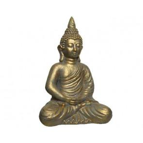 Buddha soška z polyresin
