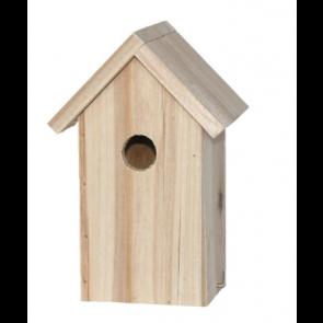 Vtáčia búdka 23x15x11,5cm