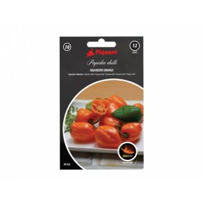 Paprička chilli HABANERO ORANGE