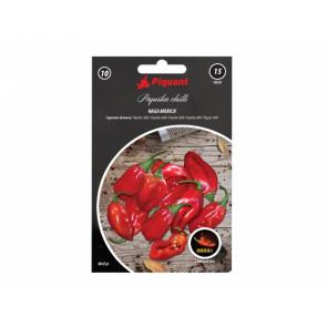 Paprička chilli NAGA MORICH