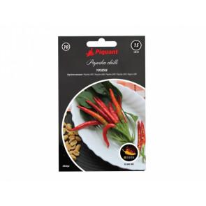 Paprička chilli YUCATAN