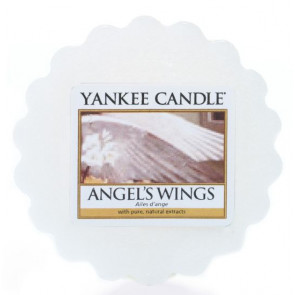 YANKEE CANDLE vosk - Angels Wings 22g
