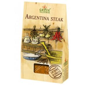 Argentína steak 30g - dobré korenie