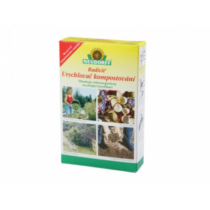 ND Radivit-urychlovač kompostování 1 kg