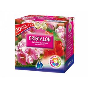AGRO Kristalon Balónové květiny 20x10g